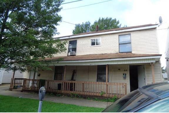 IUP Off Campus Student Housing 44-46 South 5th Street Indiana PA 15701