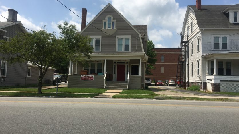 IUP Off Campus Student Housing 48 South 6th Street Indiana PA 15701