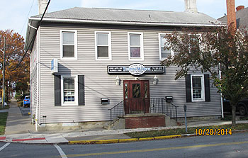 IUP Off Campus Student Housing 56 South 6th Street Indiana PA 15701