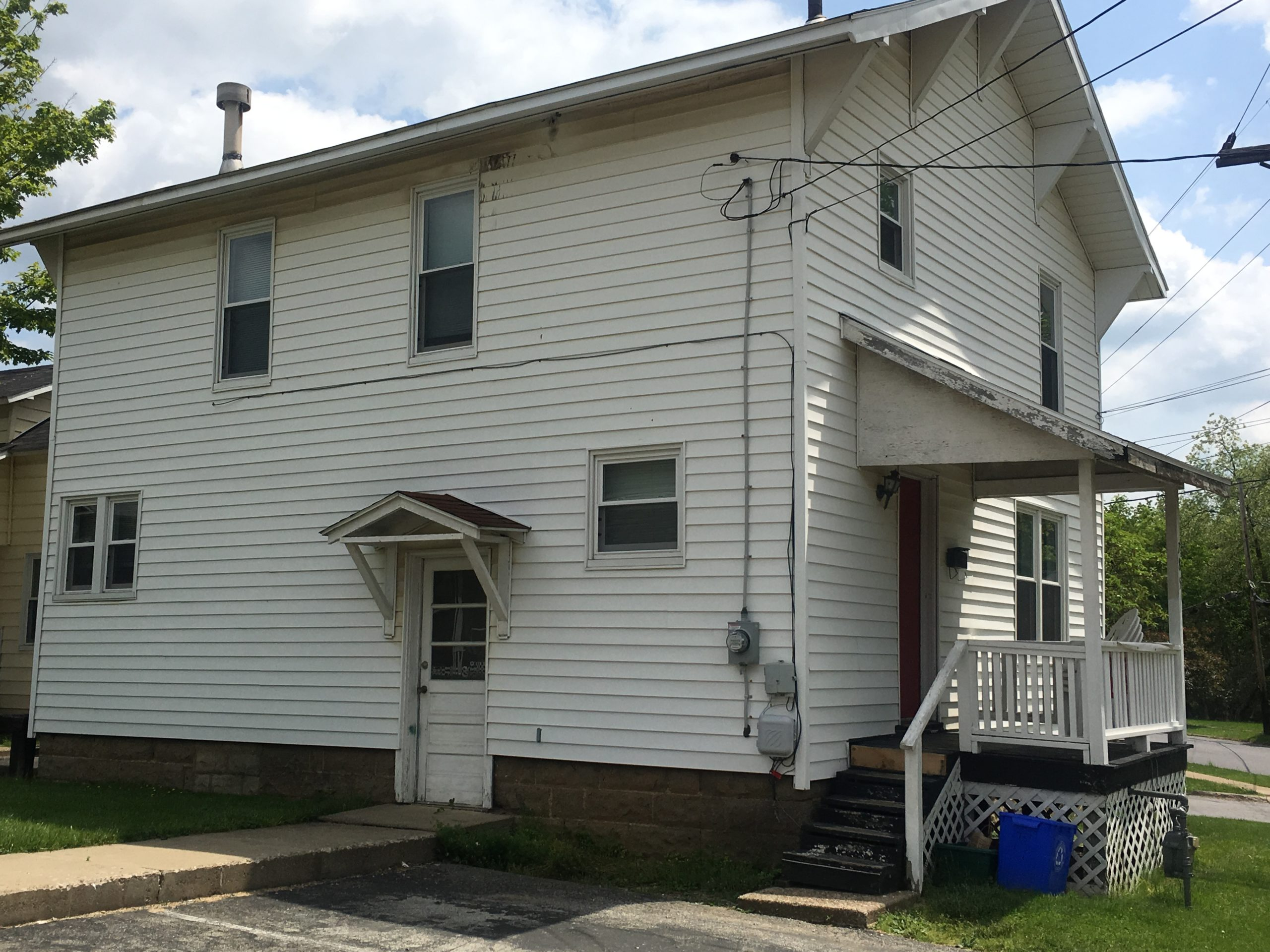 IUP Off Campus Student Housing 785 Maple Street Indiana PA 15701