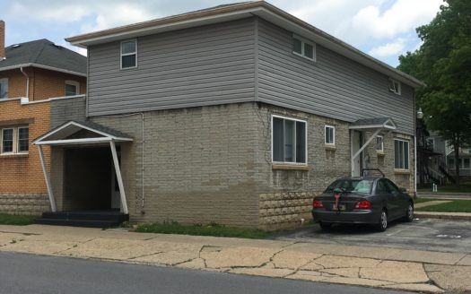 IUP Off Campus Student Housing 793 Maple Street Indiana PA 15701_3