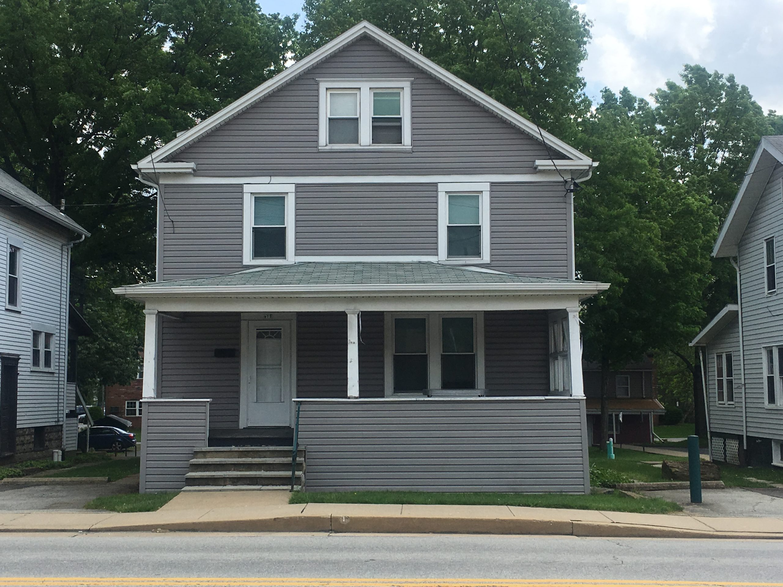 IUP Off Campus Student Housing 973 Wayne Avenue Indiana PA 15701