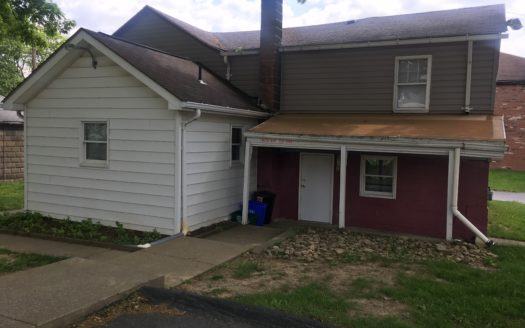 IUP Off Campus Student Housing 976 Fleming Avenue Indiana PA 15701